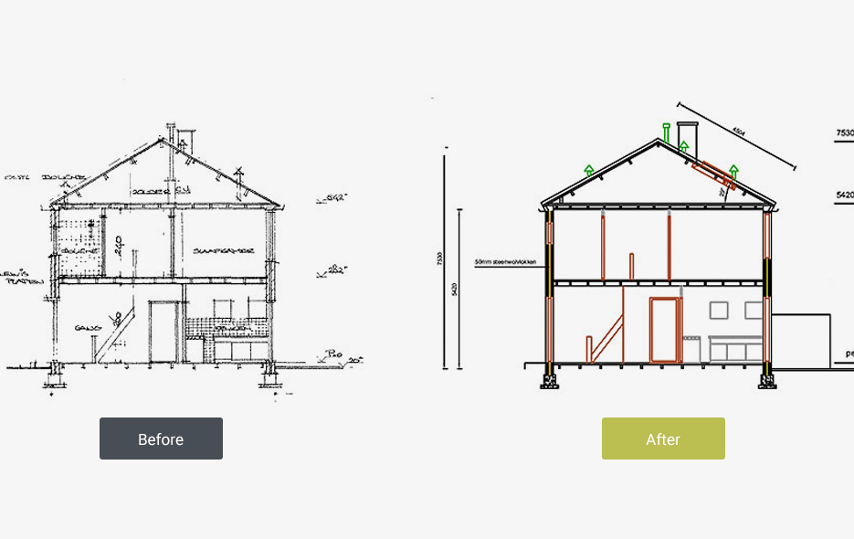 Outsource CAD Services | India CAD works